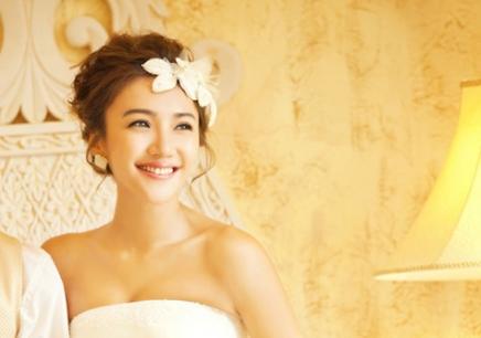 南昌哪里有影楼新娘化妆造型专业培训