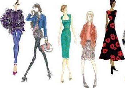时尚服饰搭配课程