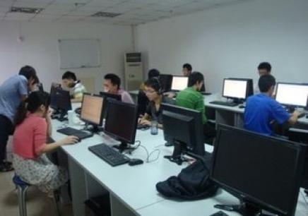 南宁net软件开发培训
