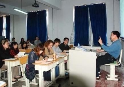 南宁c程序设计员短期培训