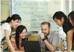 南宁通用英语培训提高班