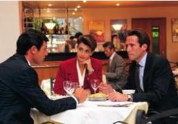 南宁环球百特国际英语酒店英语公开课培训
