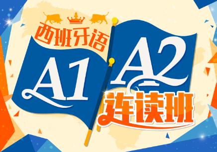 西语A2班【晚班课程】