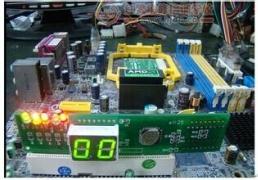 温州哪里有电脑主板芯片级维修专业培训学校