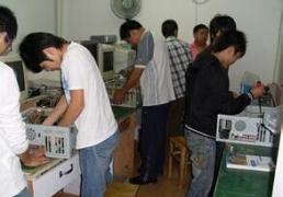 温州哪里有网络管理员专业培训学校