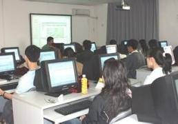 温州哪里有电脑应用专业培训学校