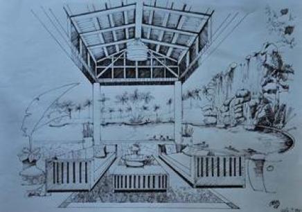 美术手绘培训课程_美术手绘课程_美术手绘考前辅导