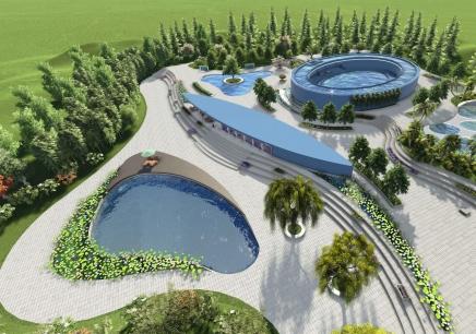 太原园林景观设计