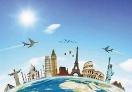 嘉兴旅游英语课程