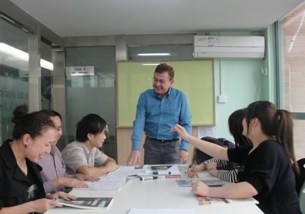 太原企业英语培训中心