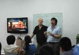 大连沙河口区高三英语培训课程