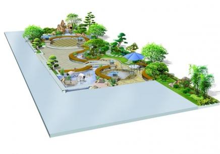 南昌哪里有园林景观设计速成培训学校
