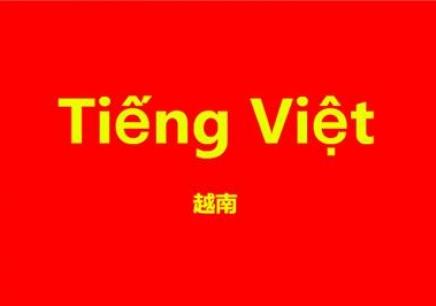 在佛山报越南语班到哪里好