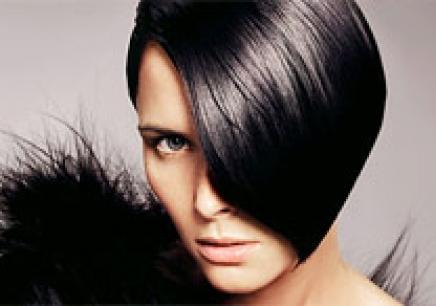 女士发型修剪 日式经典发型设计
