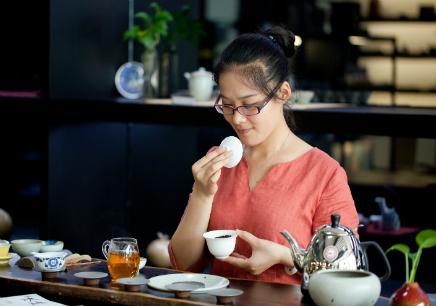 茶艺师培训课程