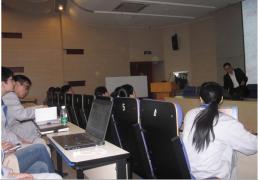 全国计算机等级二级班(二级MS Office高级应用)