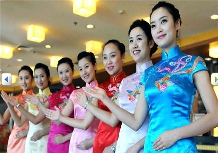 广州形象礼仪培训