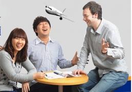 成人英语课程(18岁以上)