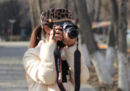 专业摄影师班