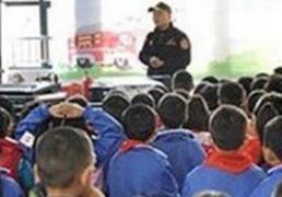 洛阳儿童健康成长培训讲师