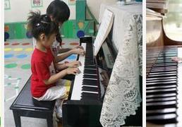 济南少儿钢琴培训哪个好
