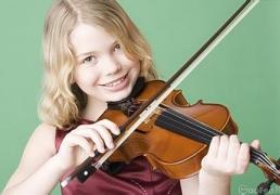 济南哪里有儿童小提琴培训