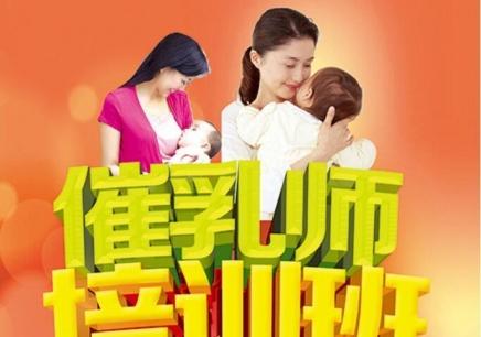 江北区催乳师培训