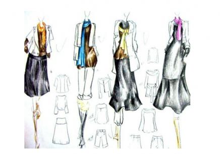 长沙时装设计培训