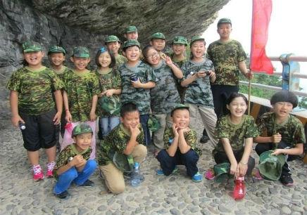 济南中学生夏令营