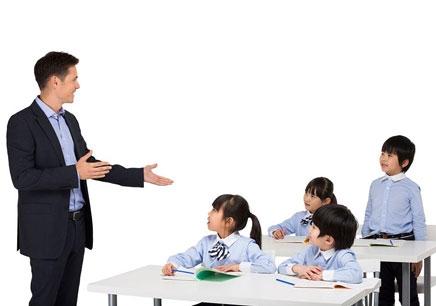 深圳少儿英语培训机构哪家好
