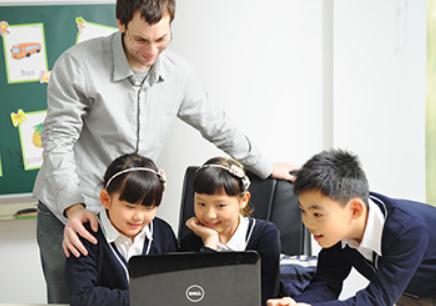 深圳小孩英语辅导班