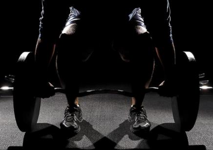 洛阳健身教练培训