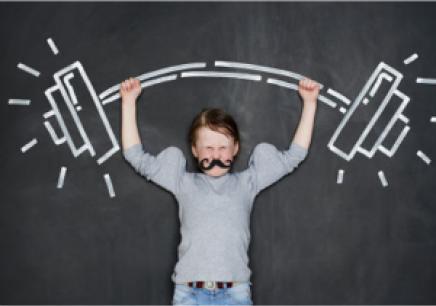 如何提升青少年的抗压能力