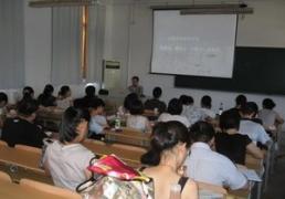 洛阳心理咨询师精品培训班