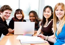 出国留学精英计划