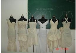 服装设计培训班
