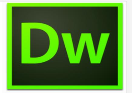 福州贝纳设计教育学校_Dreamweaver课程