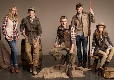 服装品牌的创建及管理培训