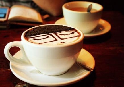 青岛咖啡专业学习 青岛咖啡专业学习班