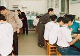 南宁数控模具技术培训