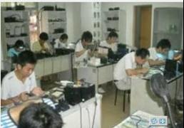 南宁学手机维修