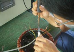电动车维修培训两个月常规技术