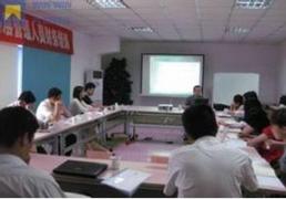 南宁财务管理学校
