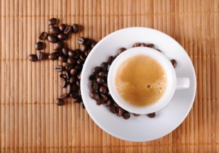 南宁咖啡奶茶培训