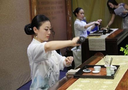 香艺师培训课程