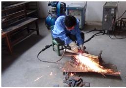 昆明电焊工班