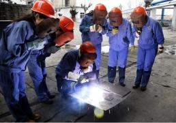 昆明电焊培训