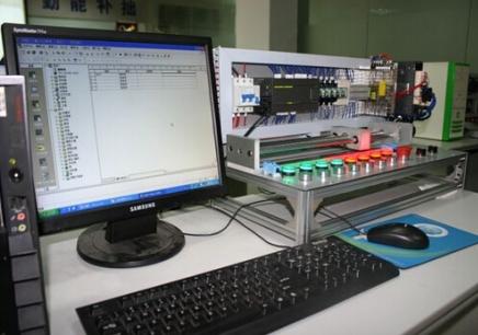 西门子200plc编程综合班