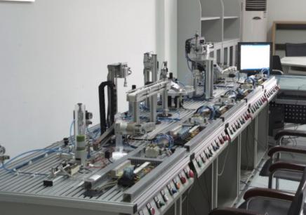 厦门术成工业机器人培训课程
