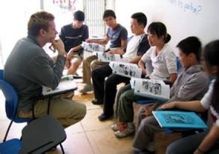 南宁四级阅读培训学校